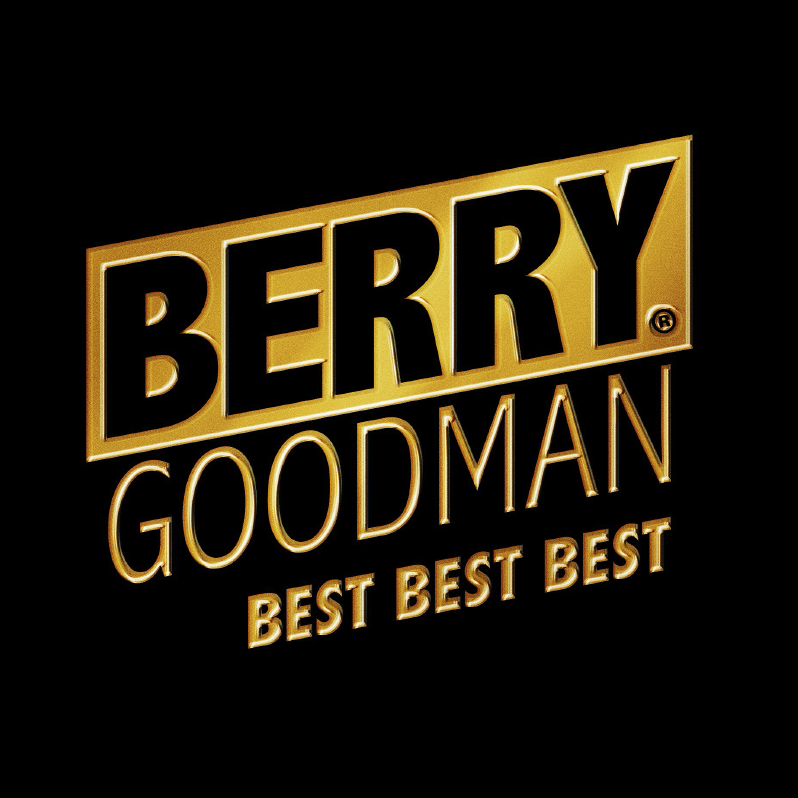 berry goodman official website